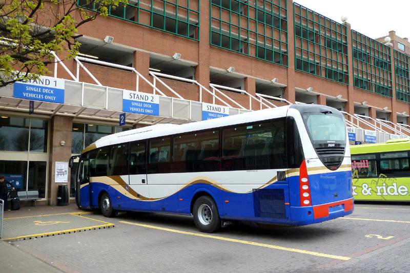 rosslare dublin bus