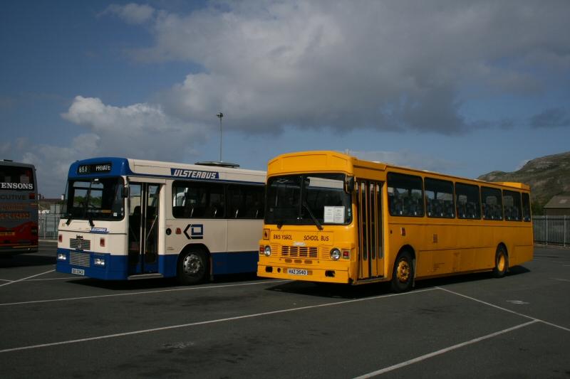 translink fleet news