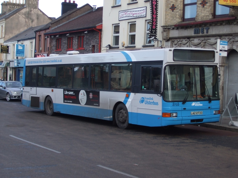 Ultra 2733 -Lurgan - Mar 2010 (Noel O'Rawe)